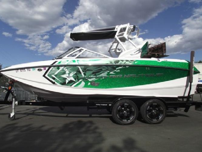2014 Super Air Nautique G21 with PCM XR550 REDUCED