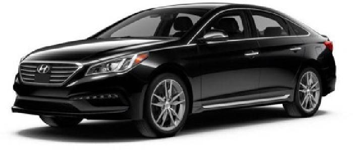 2015 Hyundai Sonata 4dr Sdn 2.4L Limited w/Brown Seats