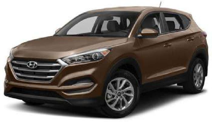 2017 Hyundai Tucson Value AWD