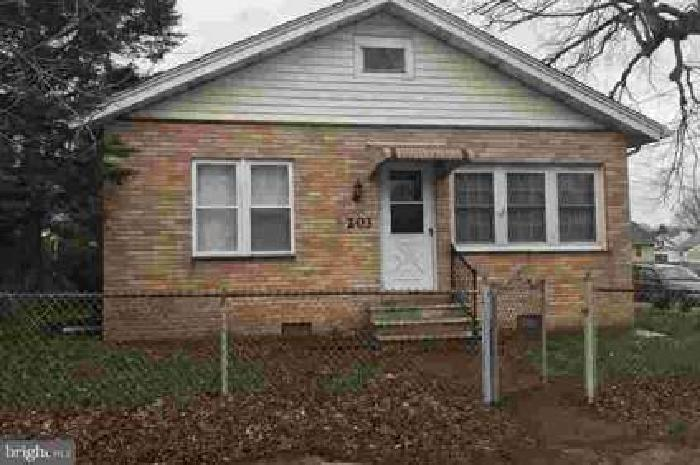 203 Mary St Wilmington Two BR, Beautiful one level ranch home