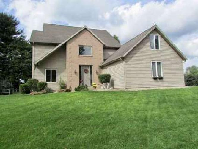 20915 Hush Breeze Court South Bend Four BR, Large Family Home on