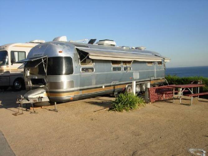 20 000 1991 32 ft airstream classic for sale in los for Classic house 1991
