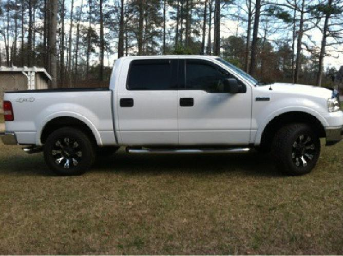 $20,000 Ford F150 2004
