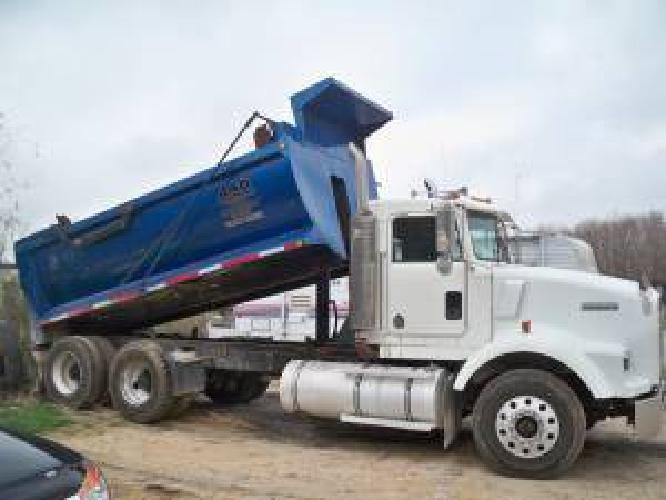 20 000 obo demolition bed dump truck for sale in houston texas classified. Black Bedroom Furniture Sets. Home Design Ideas