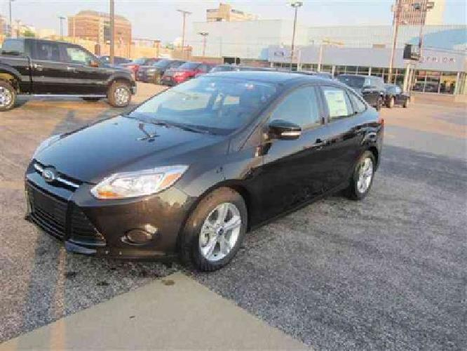 20,4052014 Ford Focus SE in Evansville, Indiana For Sale