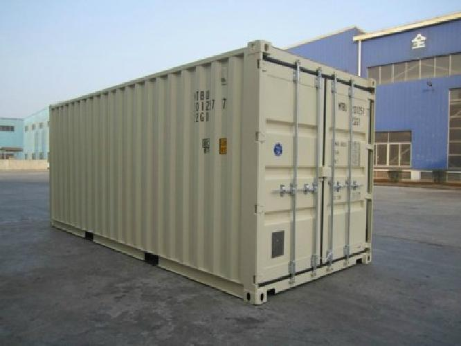 Used New 20 39 40 39 45 39 Storage Cargo Shipping Containers In