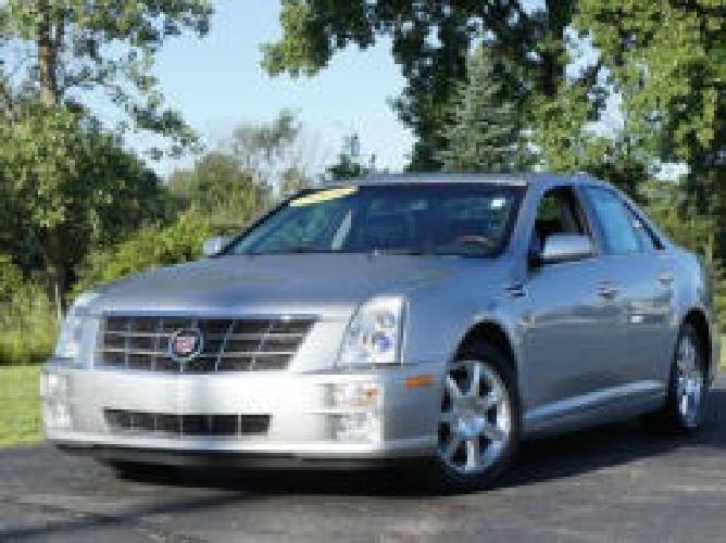 $20,980 2008 Cadillac STS 4dr Sdn V6 AWD w/1SA