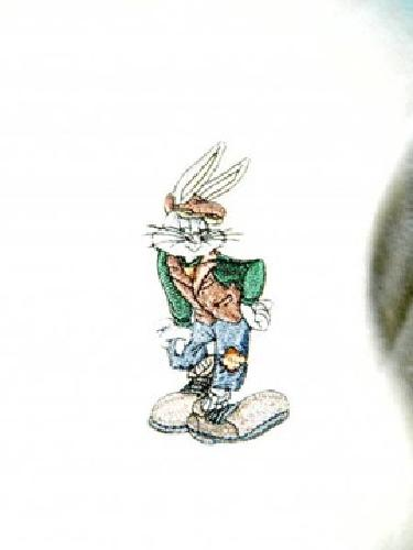 $20 Authentic~ Looney Tunes Cardigan - Collectible
