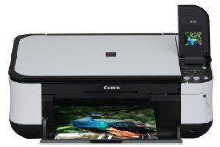$20 Canon MP480 All-in-One Photo Printer (Upper Darby)