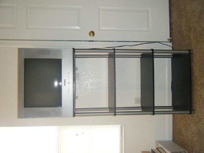 $20 OBO Furniture pieces/sets, TVs- with pictures
