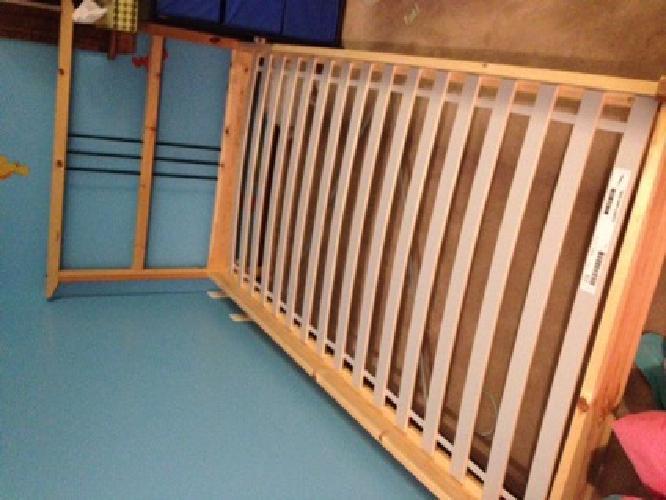 20 OBO Ikea Rykene Twin Bed Frame And Slats