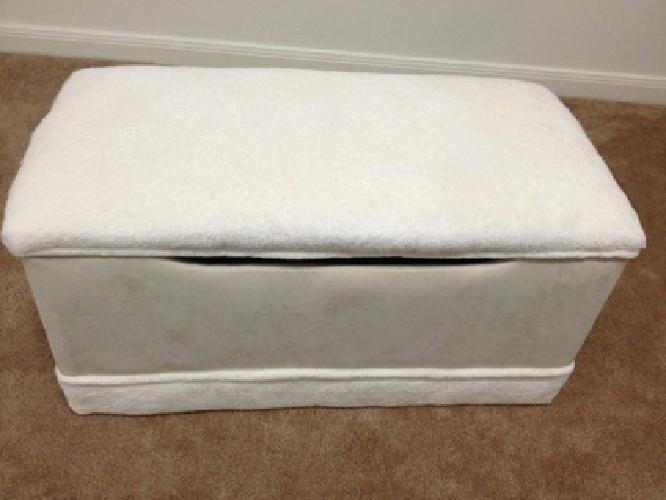 $20 OBO new box sofa for sale