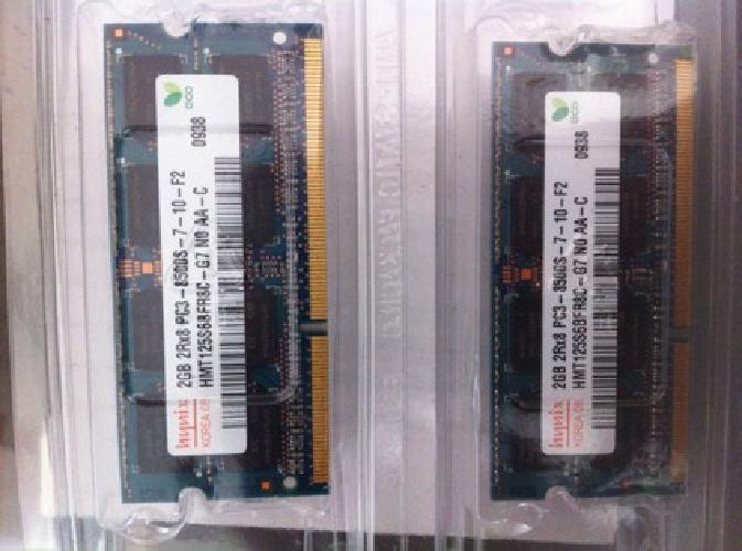 $20 OBO Ram Sticks 1 & 2 GB
