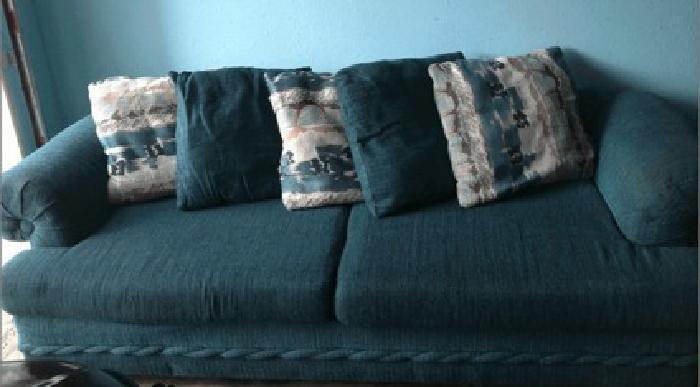 $20 OBO Sofa