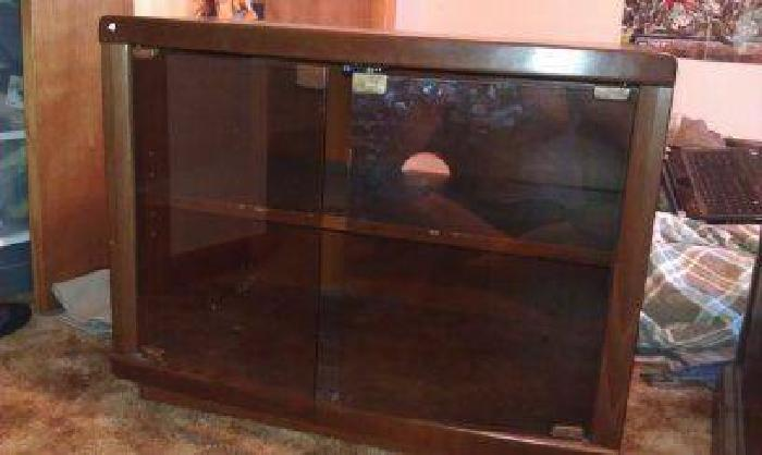$20 Rolling Tv Stand