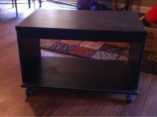 20 Small Black Tv Stand With Wheels For Sale In Baton Rouge Louisiana Classified