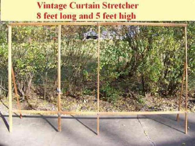 Vintage theater curtain for sale - Cinema Treasures