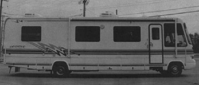 $21,000 1996 Damon Intruder Wide Body-Clean w/ upgrades
