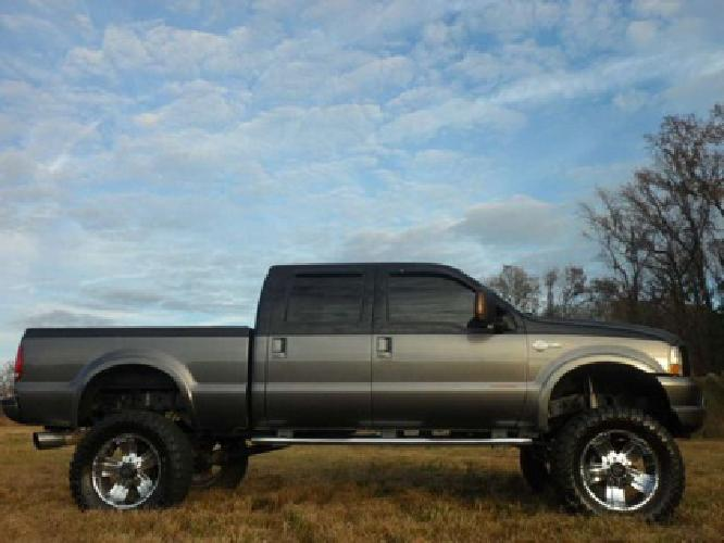 21 000 obo 2004 ford f 250 for sale in albany georgia classified. Black Bedroom Furniture Sets. Home Design Ideas