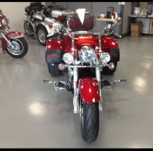 Honda Motorcycle Dealer Santa Maria