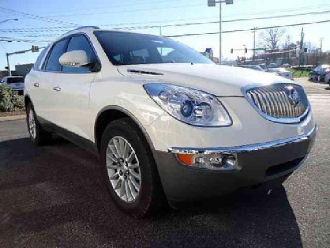 $21,990 2008 Buick Enclave CXL