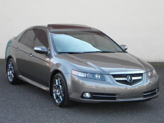 21 999 2008 acura tl type s gray auto 82k miles for sale in portland oregon classified. Black Bedroom Furniture Sets. Home Design Ideas