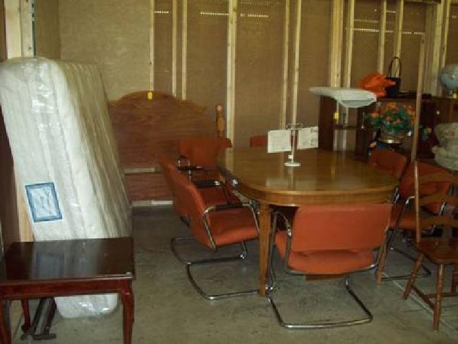 $220 Table and chairs