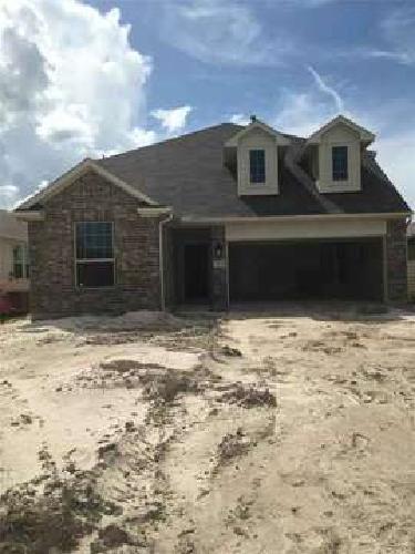 2214 Altman Trail Houston, BRAND NEW LIBERTY HOME - Two