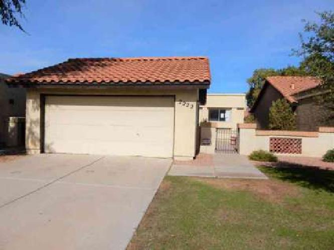 2222 E FLOSSMOOR Avenue Mesa Two BR, HUD Home SAVE THOUSANDS!