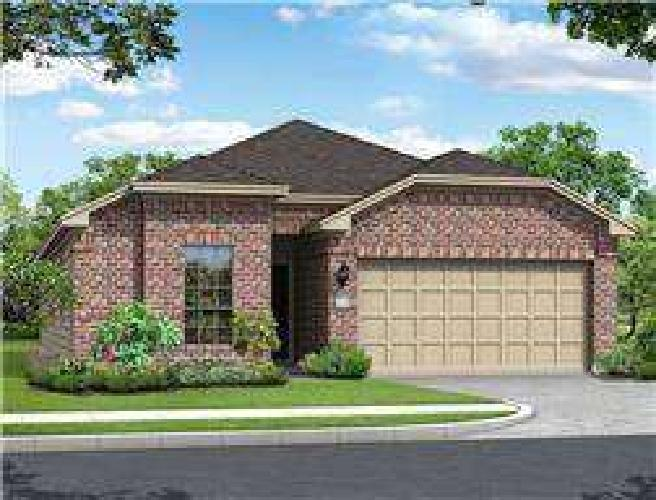 2238 Altman Trail Houston, BRAND NEW LIBERTY HOME - 4