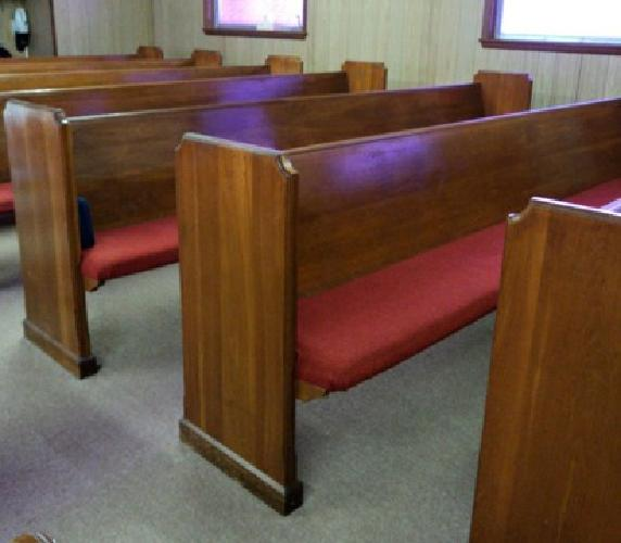 225 10 Ft Church Pews For Sale For Sale In New Martinsville West Virginia Classified