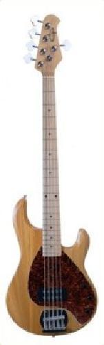 $225 OBO Stingray OLP 5 String Bass (Made by Ernie Ball)