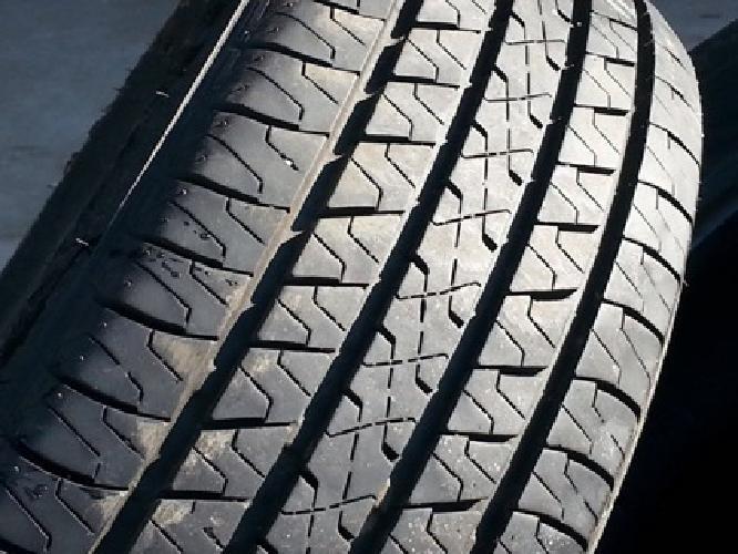 $225 Tires - Set of 4 Bridgestone Turaza LS-T P195/65R15 Tires