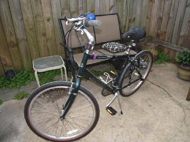 $225 Trek Navigator 200 Mountain Bike for sale in Virginia ...