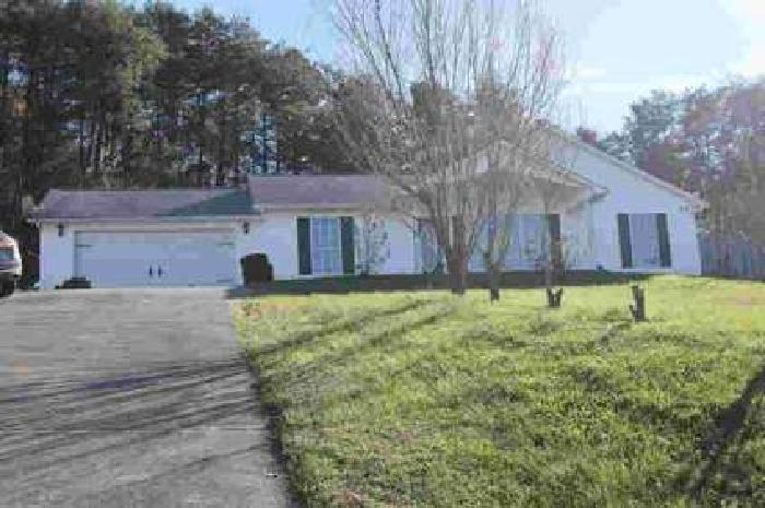 227 Mason Court Maryville Three BR, lovely ranch home with