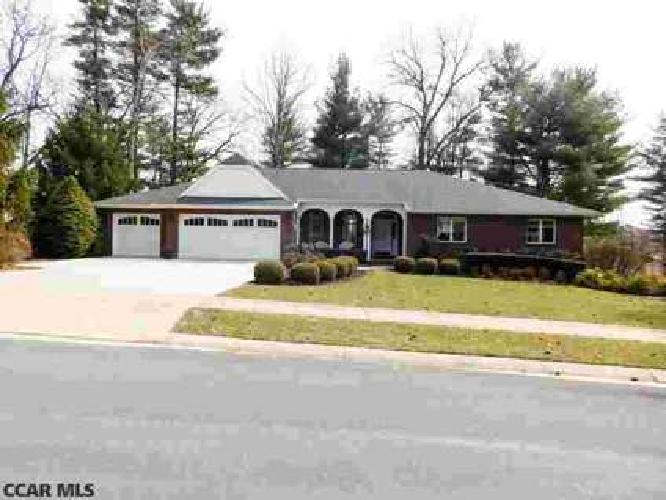 2284 Oak Leaf Drive State College Five BR, This home has