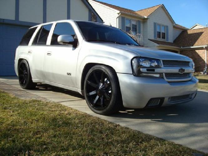 $22 000 Trailblazer SS 2007 3SS for sale in Canton