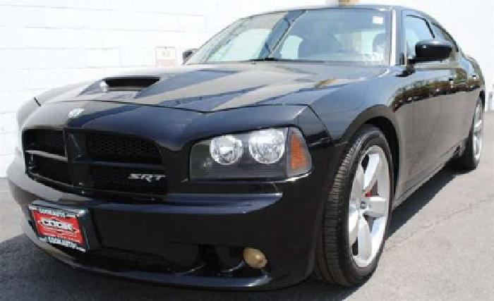22 889 2006 Dodge Charger Srt8 For Sale In Aberdeen