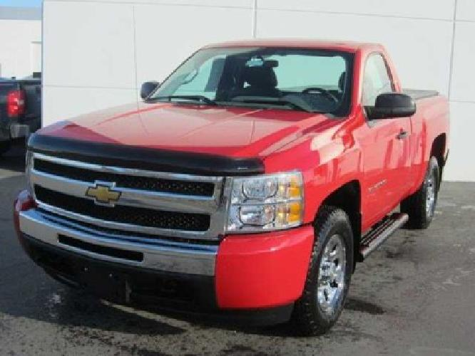 22 900 2011 chevrolet silverado 1500 work truck for sale in des moines iowa classified. Black Bedroom Furniture Sets. Home Design Ideas