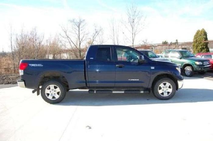 $22,903 2007 Toyota Tundra SR5