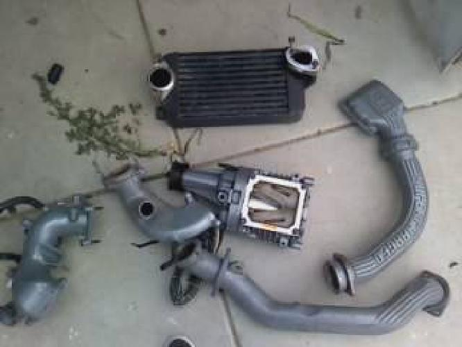 $230 eaton m90 supercharger! 3 8  ford mustang for sale in San Diego