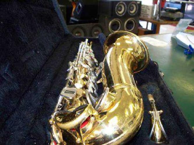 $230 Vito Alto Saxophone