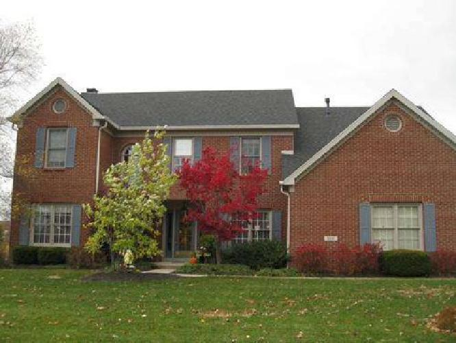 $239,900 Quality, Style & Comfort! 3BR Home - Gorgeous! - Fishers