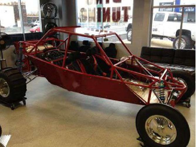 $23,000 Suzuki Hayabusa Sandrail Dune Buggy (Reno) for sale