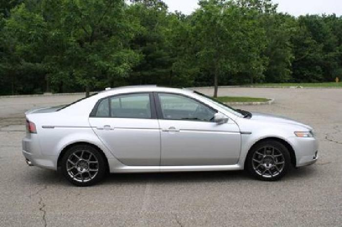 Acura 2004  Sale on 23 950 2007 Acura Tl Type S For Sale In Morristown  New Jersey