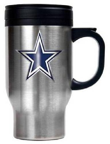 23 Dallas Cowboys Stainless Steel Travel Mug For Sale In