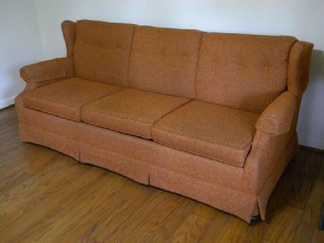 240 Ethan Allen Sofa Hide A Bed Queen Size For Sale In Street Maryland Classified