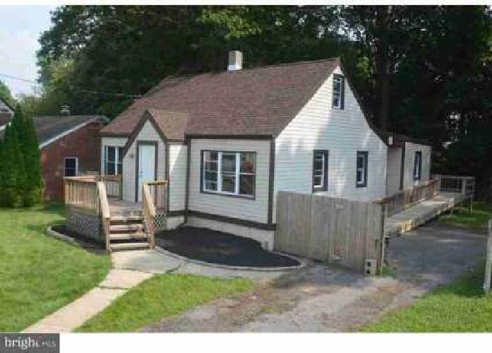 2412 Sylvan Ave Wilmington Three BR, Beautiful home located in