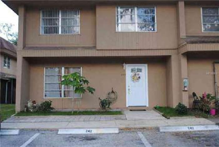 244 Amherst Ave #16 Sarasota, Four BR, 2 1/Two BA townhome