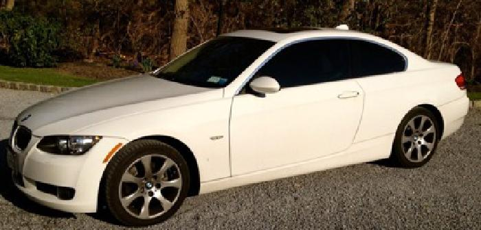 $24,400 2008 BMW 328xi Coupe